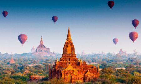 destinos exoticos asia
