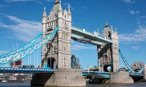 puente de londres london bridge
