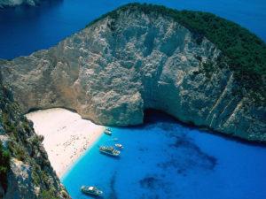 Grecia verano