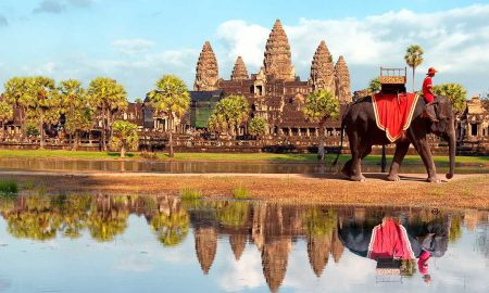 mejores destinos asia