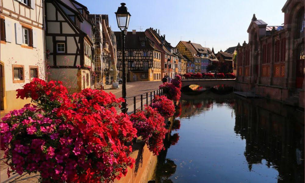 7 razones para visitar francia