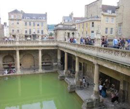 Bath reino unido
