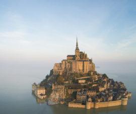 Monte San Michel
