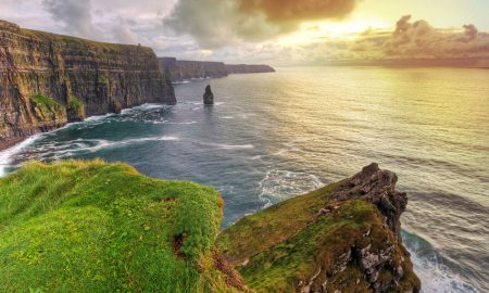 razones para visitar irlanda