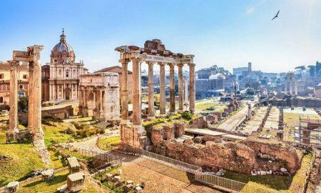 Razones para visitar roma
