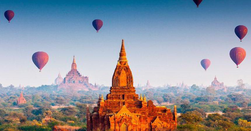 destinos exoticos de asia