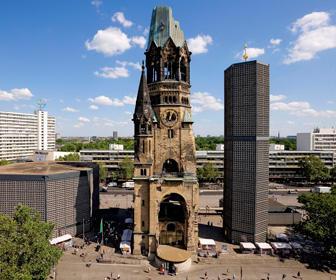 memorial kaiser wilheim iglesia berlin