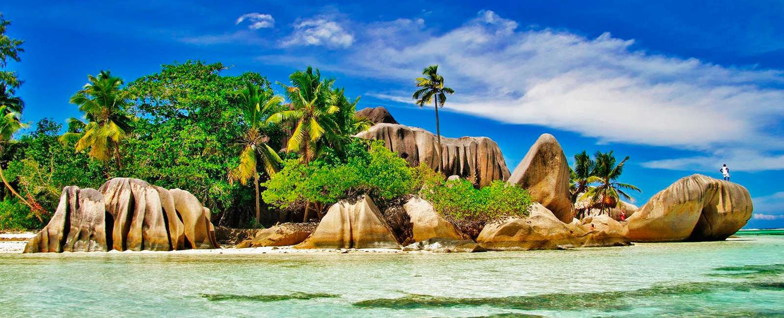Las mejores islas paradisiacas
