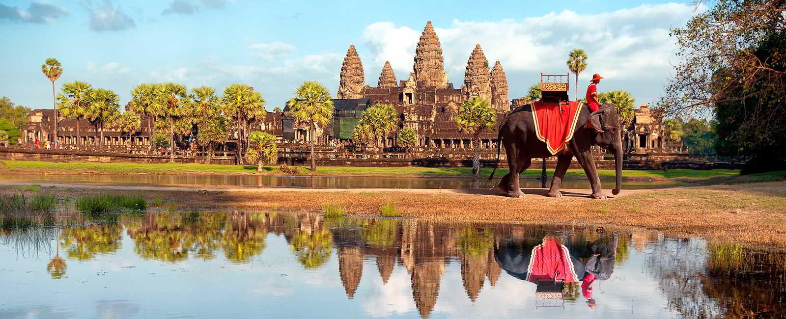 Mejores destinos de Asia