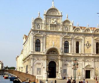 scuole de venecia