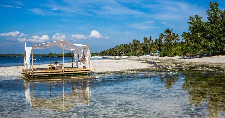 Playas Filipinas Boracay