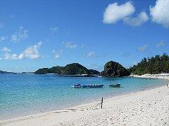 Playa okinawa