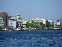 Malé Maldivas