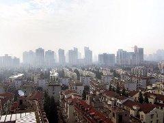 guia de viaje Shangai
