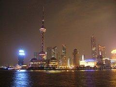 Pudon Shangai