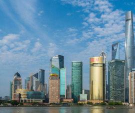 Guia de viaje de Shanghai