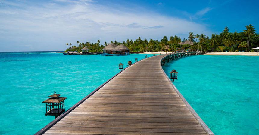 Mejores destinos de maldivas