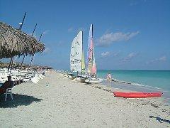 Playas de Cuba Varadero