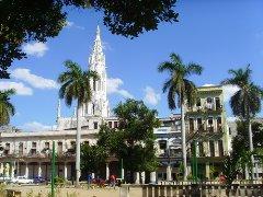 Centro habana