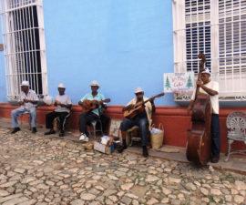 viajar a La habana
