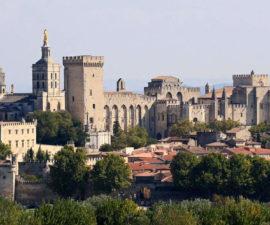 Guia de viaje Avignon