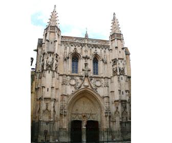 Basilica de san pedro aviñon