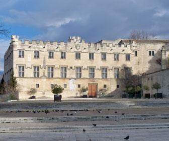 Viajar a Avignon