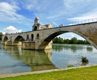 Puente de aviñon